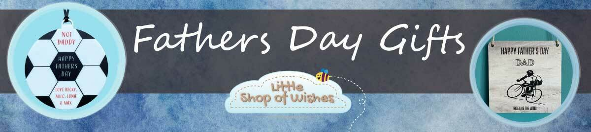 Little Shop of Wishes
