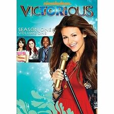 Victorious Season One Vol. 1 2 Discs DVD