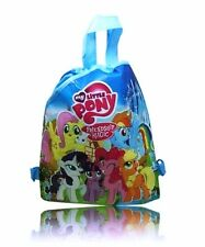 New My Little Pony® Drawstring Backpack School Swim Library Bag 34 x 27cm