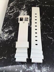 Bracelet Casio BLANC LRW-200H