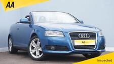Diesel Audi A3 Cars