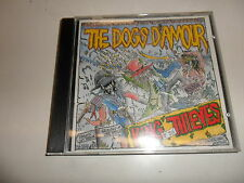 CD The Dogs D'Amour – King of the Thieves