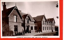 More details for selkirkshire  galashiels  abbotsview co-operative convalescent home hospital rp