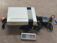 NES Console + Controller