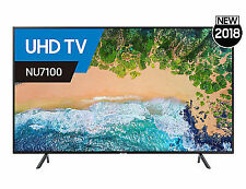 "Samsung 43"" Series 7 4k UHD HDR Smart TV UA43NU7100WXXY"