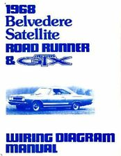 Service & Repair Manuals for Plymouth Belvedere for sale | eBay on 1965 dodge coronet wiring diagram, 1965 ford falcon wiring diagram, 1965 mercury comet wiring diagram, 1965 dodge dart wiring diagram, 1965 chevrolet impala wiring diagram, 1965 ford ranchero wiring diagram, 1965 oldsmobile 442 wiring diagram, 1965 pontiac lemans wiring diagram, 1965 buick special wiring diagram, 1965 ford thunderbird wiring diagram, 1965 lincoln continental convertible wiring diagram, 1965 buick riviera wiring diagram, 1965 buick skylark wiring diagram, 1965 ford galaxie wiring diagram, 1965 pontiac grand prix wiring diagram, 1965 ford mustang wiring diagram,