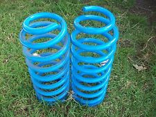 TOYOTA LAND CRUISER REAR LOVELL COIL SPRINGS TRR-47 P/SIDE DRIVERS /SIDE