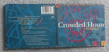 Crowded House - Instinct - Original UK 4 TRK CD Single