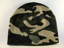 Tennessee Titans NFL Camo Knit Beanie Hat