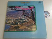 2 LP 33 CANZONE FESTIVAL DI SAN REMO VOL.2 1959-1965 JAPAN CELENTANO MOGOL