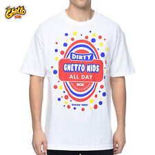 Dgk Mens T Shirts For Sale Ebay
