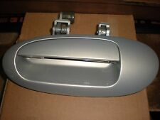 """2003 - 2007 FORD TAURUS & MERCURY SABLE LH REAR OUTER DOOR HANDLE """"GOLD ASH"""""""