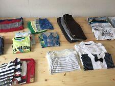 Kleidung Paket Junge Größe: 80 - 92   81 Teile   Pkt Nr. 8