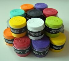 Ein Griffband / Overgrip von YONEX für Tennis, Badminton, Squash, sehr griffig