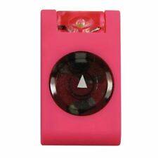 Mighty Bright Rubberized LED MicroClip Light, Pink