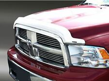 Stampede 2264-2 Smoke Contour Hood Shield for Dodge Ram 2500//3500//Ram 1500//2500
