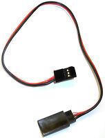8001F RC Compatible Futaba Servo Extension Lead Wire 200mm Long 3 Pin 20cm