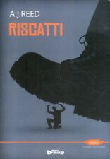 Riscatti - [Edizioni DrawUp]
