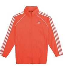 9c9f34e9 adidas Red Regular Size Coats & Jackets for Men for sale | eBay