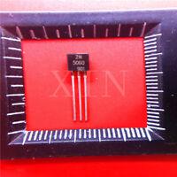 10 pcs. 2N5060 THYRISTOR SCR 0.8A 30V TO92 NEW