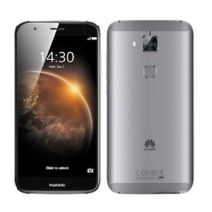 Orignal Huawei G8 GX8 5.5 in Octa Core 2GB + 16GB / 3GB + 32GB 13MP Dual SIM