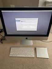 "NICE Apple iMac 21.5"" Mid 2011 Core i7 2.8GHz 16GB RAM 1TB HDD AMD Radeon 67700M"