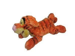 "14"" Laying Plush TIGGER Stuffed Animal Toy DISNEY Store Tiger Winnie The Pooh"