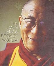 The Dalai Lama's Book of Wisdom by His Holiness The Dalai Lama Paperback book