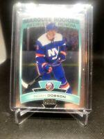 19-20 2019-20 OPC Platinum Noah Dobson Marquee ROOKIE #165 New York Islanders