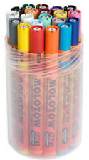 Delta marker marcadores de gráficos 24er 24 set box kit diseño gráfico marker pens graffiti
