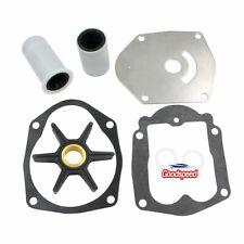 Water Pump Impeller Repair Kit For Mercury Mariner 25 30 40 50 HP 821354A2 3219