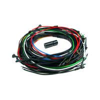 Kabelbaum für Simson SR50, SR80 mit farbigen Schaltplan
