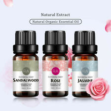 Rainbow Abby 100 Pure & Natural 14pcs Set Essential Oil for Aromatherapy 2019