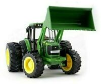 John Deere 6830 Premier Model Tractor - Britains -  Big Farm