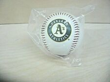 1993 Oakland Athletics American League Souvenir Baseball Sports Products Corp.
