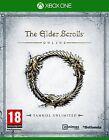 The Elder Scrolls Online Tamriel Unlimited Microsoft Xbox One Brand New
