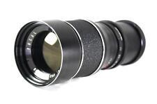 Focal 200mm F4.5 Lens M42 Screw Mount