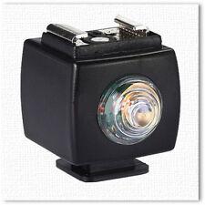 SYK-3 Wireless Hot Shoe Flash Remote Slave Trigger For Nikon Sigma Pentax Flash