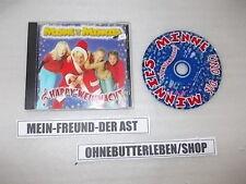 CD Kinder Minnie u.d. Minnies - Happy Weihnacht (20 Song) RAMBA ZAMBA