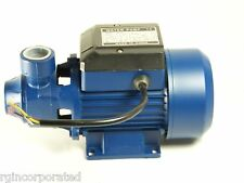"1/2"" HP Electric Water Pump Pool Garden Pond Centrifugal BioDiesel"