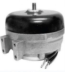 MOTOR Condenser Evaporator 115V 9W 1 PH 1550 RPM CW replace  DELFIELD 2162742