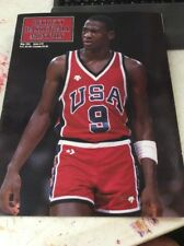 Beckett Basketball Magazine Price Guide May 1991 Micheal Jordan