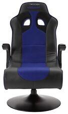 X-Rocker Bluetooth connectivity, subwoofer Adrenaline Chair GL100.