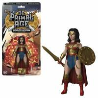DC Primal Age Wonder Woman Action Figure Funko