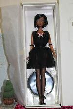 Barbie  Silkstone Body LINGERIE  AA Fashion Model  2002 NRFB
