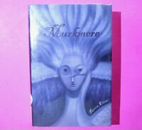 Murkmere by Patricia Elliott 2006 First Edition 1st Print Hardcover DJ, Fantasy
