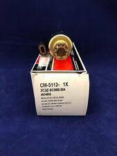 NEW OEM Genuine Ford Motorcraft Fuel Injection Pressure Regulator CM-5112 IPR
