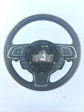 2010-2015 Jaguar XJ Wood Paddle Shift Steering Wheel AW93130767CF5