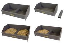 IMEX le renard 71417 Panier brûleur de pellets, 49 x 25 x 17 cm