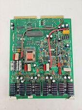 Bogen Multicom 2000 Analog Card MCACA Intercom System Used AS IS MCACB #1